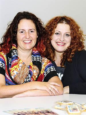 Audiolibros de Idoia Amo y Eva M Soler