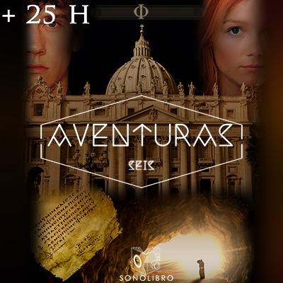 Audiolibro AVENTURAS 6