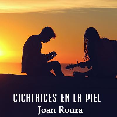 Audiolibro Cicatrices bajo la piel de Joan Roura