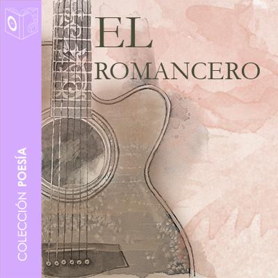 Audiolibro El romancero gitano de Federico García Lorca