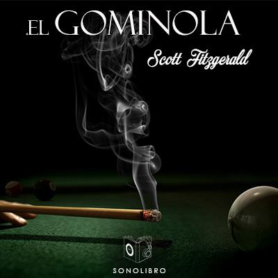 Audiolibro El Gominola de Francis Scott Fitzgerald