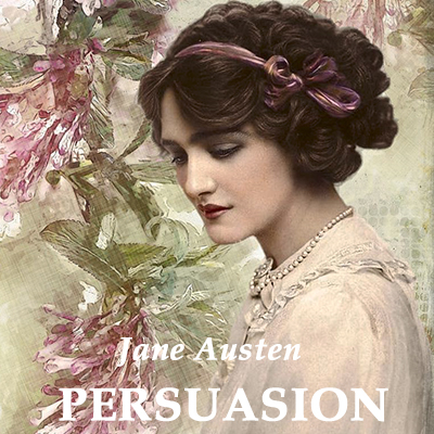 Audiolibro Persuasión de Jane Austen