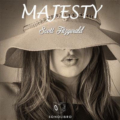 Audiolibro Majestad de Francis Scott Fitzgerald