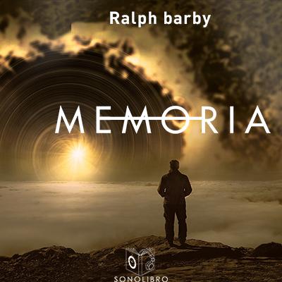 Audiolibro Memoria de Ralph Barby