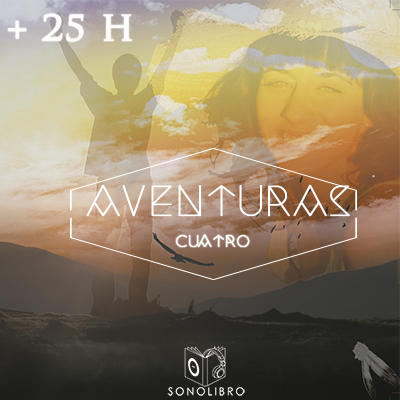 Audiolibro AVENTURAS 4