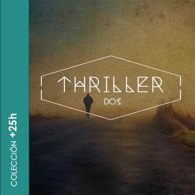 Audiolibro + 25 H THRILLER II