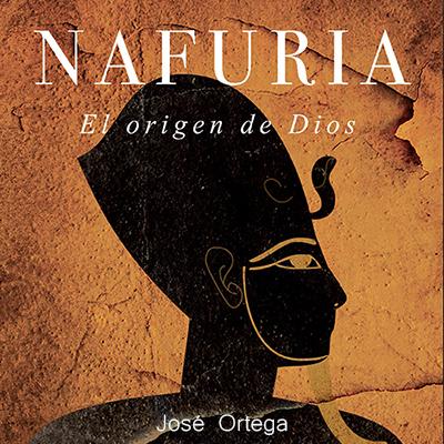 Audiolibro Nafuria de José Ortega