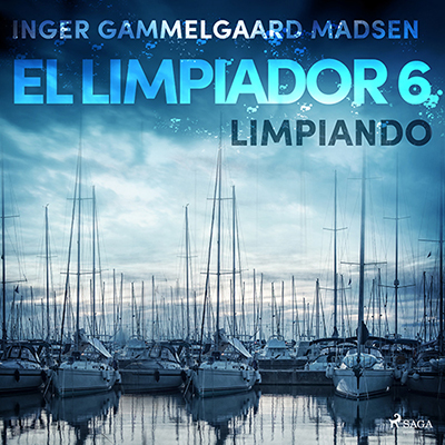 Audiolibro Limpiando de Inger Gammelgaard Madsen