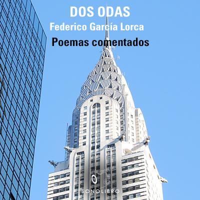 Audiolibro Dos odas de Federico García Lorca