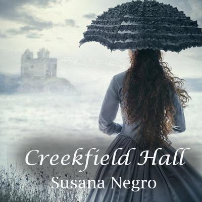 Audiolibro Creekfield Hall de Susana Negro
