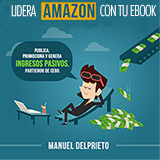 Lidera Amazon con tu ebook