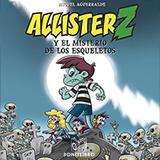 Allister Z