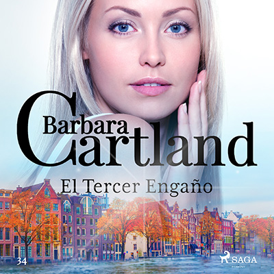 Audiolibro El tercer engaño de Bárbara Cartland