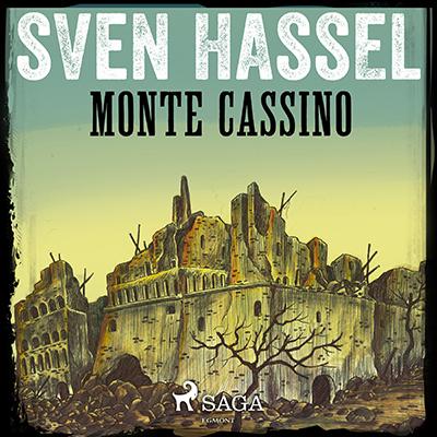 Audiolibro Montecassino de Sven Hassel
