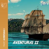 Aventuras II
