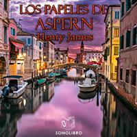 Audiolibro Los papeles de Aspern