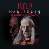 Audiolibro El Arlequin rojo - II