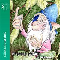 Audiolibro El enano saltarín
