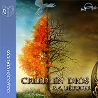 Audiolibro Creed en Dios