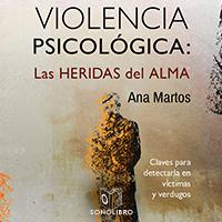 Audiolibro Violencia psicológica