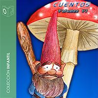 Audiolibro CUENTOS VOLUMEN VI