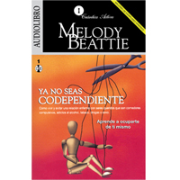 Audiolibro Ya no seas codependiente