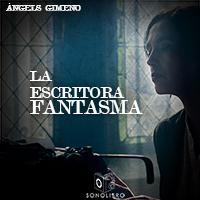 Audiolibro La escritora fantasma