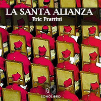 Audiolibro La Santa alianza