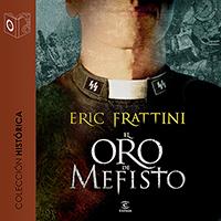 Audiolibro El oro de Mefisto