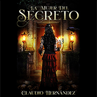 Audiolibro La mujer del secreto
