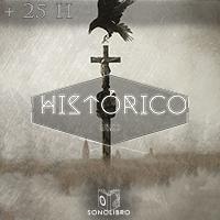 + 25 H HISTÓRICO I
