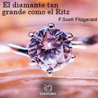 Audiolibro El diamante tan grande como el Ritz