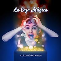Audiolibro La caja mágica