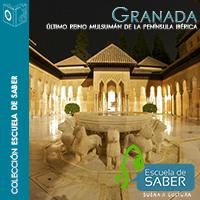 Audiolibro Granada