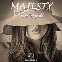 Audiolibro Majestad