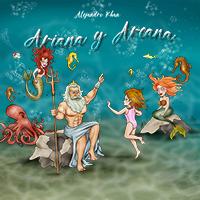 Audiolibro Ariana y Arcana