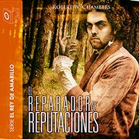Audiolibro El reparador de reputaciones