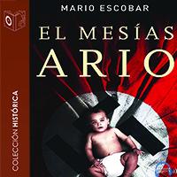 Audiolibro El Mesías ario