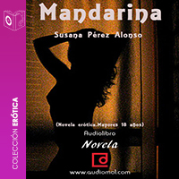 Audiolibro Mandarina