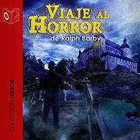 Audiolibro Viaje al horror