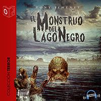 Audiolibro El Monstruo del Lago Negro