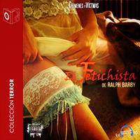 Audiolibro El fetichista