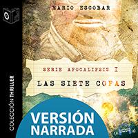 Apocalipsis I - Las siete copas - NARRADO