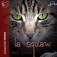 Audiolibro La squaw