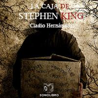 Audiolibro La caja de Stephen King