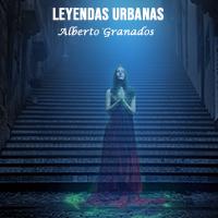 Audiolibro Leyendas urbanas