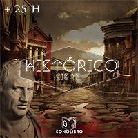 + 25 H HISTÓRICO VII