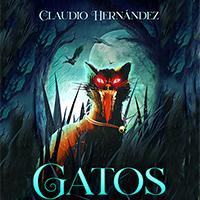 Audiolibro Gatos