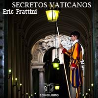 Audiolibro Secretos vaticanos de San Pedro a Benedicto XVI