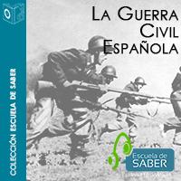 Audiolibro Guerra Civil española